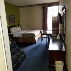 Отель Motel 6 Columbus North/Polaris Колумбус фото 7