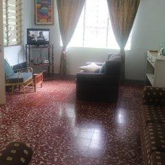 Отель Albion Cottage Ямайка, Монтего-Бей - отзывы, цены и фото номеров - забронировать отель Albion Cottage онлайн интерьер отеля фото 2
