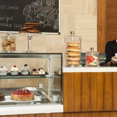 Carlton Downtown Hotel питание фото 3