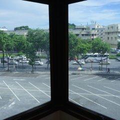 Отель Yes Kaosan балкон