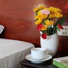 Nhi Trung Hotel в номере