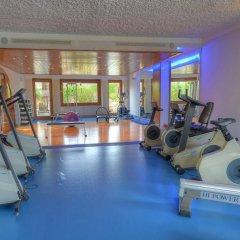 Hotel Ta' Cenc & Spa фитнесс-зал фото 2