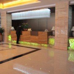 Отель Guangzhou Wassim Hotel Китай, Гуанчжоу - отзывы, цены и фото номеров - забронировать отель Guangzhou Wassim Hotel онлайн интерьер отеля фото 2