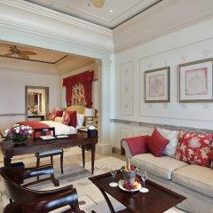 Отель Mandarin Oriental, Canouan комната для гостей