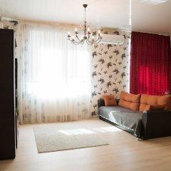 Апартаменты Apartment on Spasskaya 1bldg2 комната для гостей фото 2