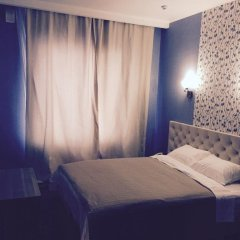 Гостиница Poshale комната для гостей