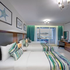 City Stay Beach Hotel Apartments комната для гостей фото 5