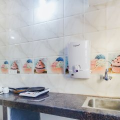 Отель OYO 23545 Home Design Studios Nagao Индия, Северный Гоа - отзывы, цены и фото номеров - забронировать отель OYO 23545 Home Design Studios Nagao онлайн