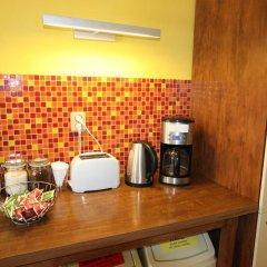 Adam&eva Hostel Prague Прага удобства в номере фото 2