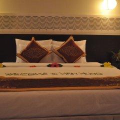 Отель Vinh Hung Emerald Resort Хойан в номере