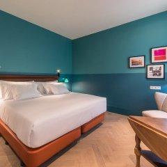 Отель Vincci The Mint Испания, Мадрид - отзывы, цены и фото номеров - забронировать отель Vincci The Mint онлайн комната для гостей фото 3
