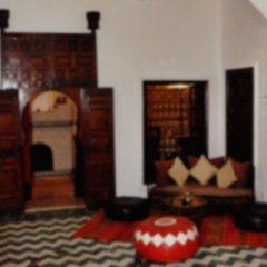Отель Riad Dar Bennani интерьер отеля фото 2