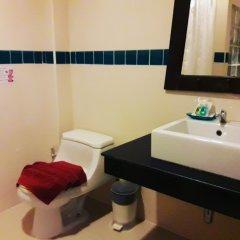 Отель Baan Andaman Hotel Таиланд, Краби - отзывы, цены и фото номеров - забронировать отель Baan Andaman Hotel онлайн ванная фото 2