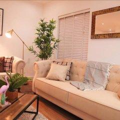 Апартаменты Cosy Stay Apartments комната для гостей фото 4