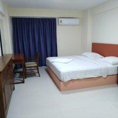 Отель White House Bizotel Бангкок комната для гостей