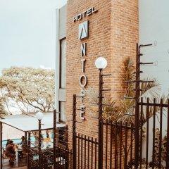 Hotel Antope фото 4