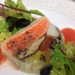 Отель Pirika Rera Hotel Япония, Томакомай - отзывы, цены и фото номеров - забронировать отель Pirika Rera Hotel онлайн питание