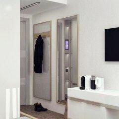 V Hotel Tverskaya комната для гостей фото 5