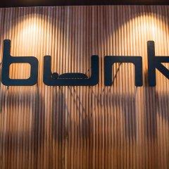 Отель Bunk Backpackers интерьер отеля фото 2