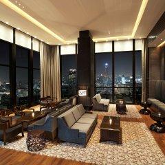 Отель The St. Regis Bangkok интерьер отеля
