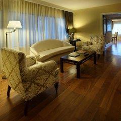 Panamericano Buenos Aires Hotel комната для гостей