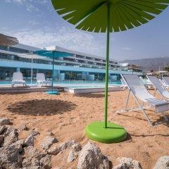 Отель Baobab Suites спортивное сооружение