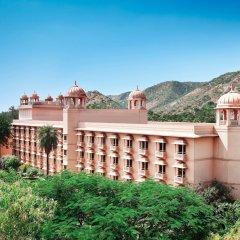 Отель Trident, Jaipur фото 5