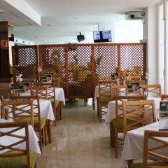 Отель Globales Verdemar Apartamentos Испания, Коста-де-ла-Кальма - отзывы, цены и фото номеров - забронировать отель Globales Verdemar Apartamentos онлайн питание фото 2
