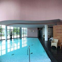 Lindner Hotel & Residence Main Plaza бассейн фото 3