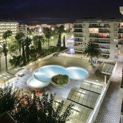 Отель Apartamentos Los Peces Rentalmar Испания, Салоу - 1 отзыв об отеле, цены и фото номеров - забронировать отель Apartamentos Los Peces Rentalmar онлайн фото 3
