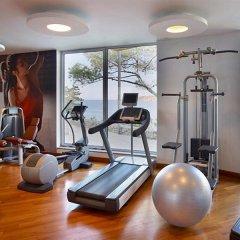 Отель Arion Astir Palace Athens фитнесс-зал