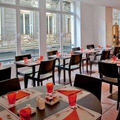 Quality Hotel Bordeaux Centre питание