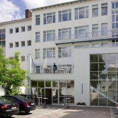 Hotel Loccumer Hof парковка