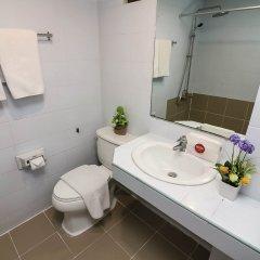 Отель Nida Rooms Pattaya Full Moon ванная фото 2