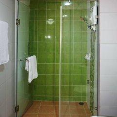 Отель Praso Ratchada Таиланд, Бангкок - отзывы, цены и фото номеров - забронировать отель Praso Ratchada онлайн ванная фото 2