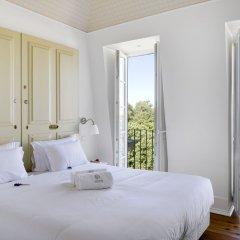 Отель Residentas São Pedro комната для гостей фото 2