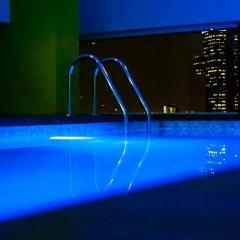 Отель NOVIT Мехико бассейн фото 2
