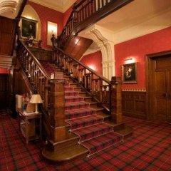 Sherbrooke Castle Hotel спа фото 2