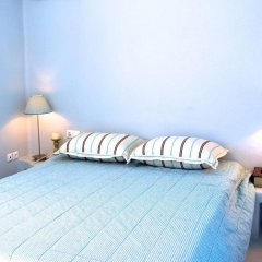 Отель Villa Dianthe комната для гостей