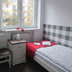 Отель Ll 20 Польша, Варшава - 2 отзыва об отеле, цены и фото номеров - забронировать отель Ll 20 онлайн комната для гостей фото 5