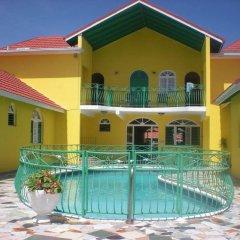 Отель Villa Sonate детские мероприятия