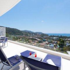 Отель The View Phuket Таиланд, Пхукет - отзывы, цены и фото номеров - забронировать отель The View Phuket онлайн фото 2