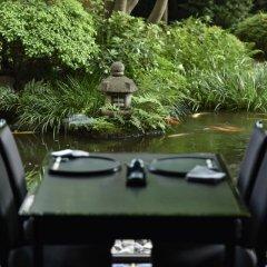 Отель Royal Park Hotel Япония, Токио - отзывы, цены и фото номеров - забронировать отель Royal Park Hotel онлайн приотельная территория
