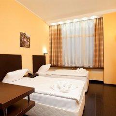 Гостиница Инсайд-Транзит комната для гостей