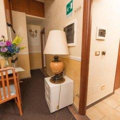 Отель Fitzroy Allegria Suites в номере