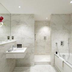 Hard Rock Hotel London ванная фото 2