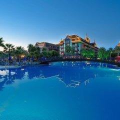 Отель Siam Elegance Богазкент бассейн