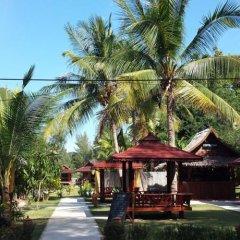 Отель Lanta Pearl Beach Resort Ланта фото 4