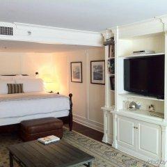 Отель Shutters On The Beach Санта-Моника комната для гостей