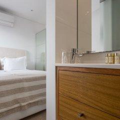 Отель Azores Villas - Coast Villa Понта-Делгада ванная